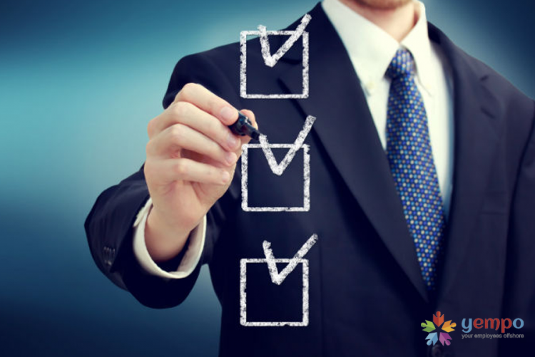 The Outsourcing Checklist - What You and Your Virtual Assistant Need to Get Started
